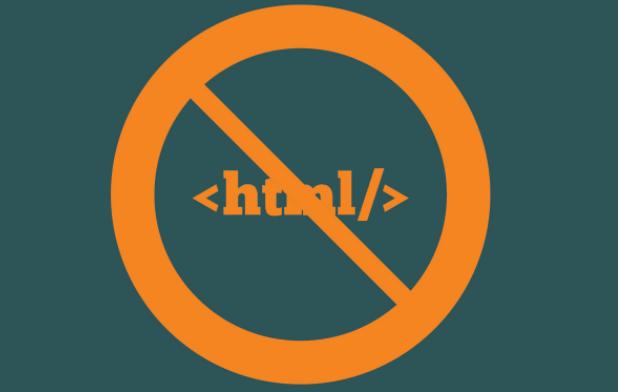 注意!Amazon HTML禁令将于2021年6月8日生效