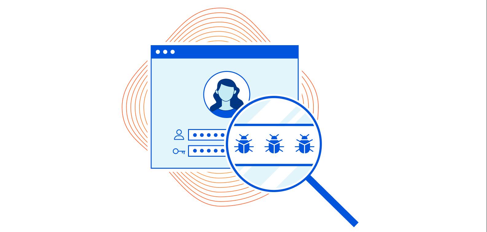 终端用户安全:使用 Cloudflare防护帐户盗用