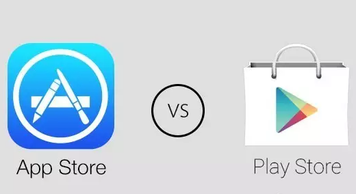 在App Store和Google Play 做ASO的区别