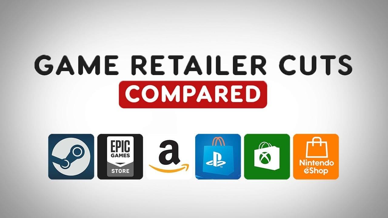 大部分欧美游戏开发者不认为Steam应获得30%的收入