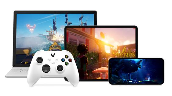 """Azure:游戏公司如何使用GameStack成为""""云""""玩家?"""