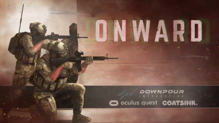 Facebook收购VR游戏开发团队Downpour 《Onward》四天营收百万美元