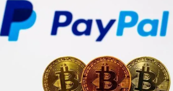 稳定币风云再起|Paypal将推出稳定币?