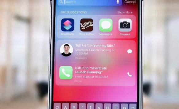 siri助手将对WhatsApp和Skype用户提供更多帮助