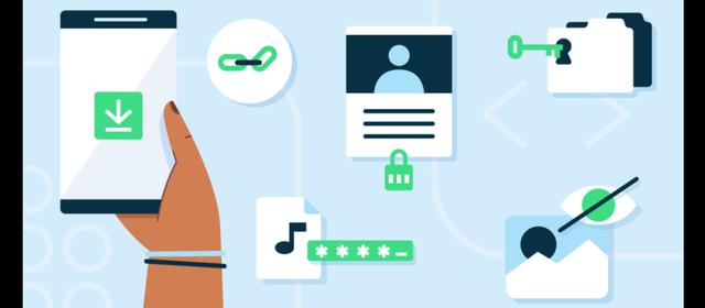 向苹果取经?Google Play也将有包含隐私声明在内的安全项目