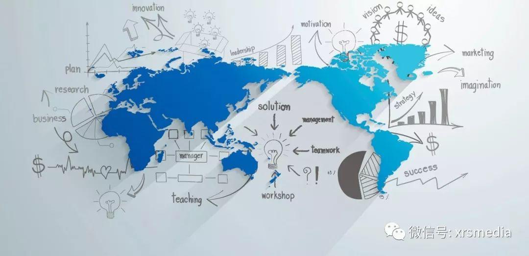 中国品牌的海外传播处境洞察
