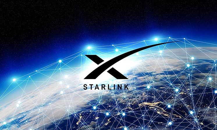 """谷歌拿下SpaceX云业务合同,将协助""""星链""""卫星提供互联网服务"""