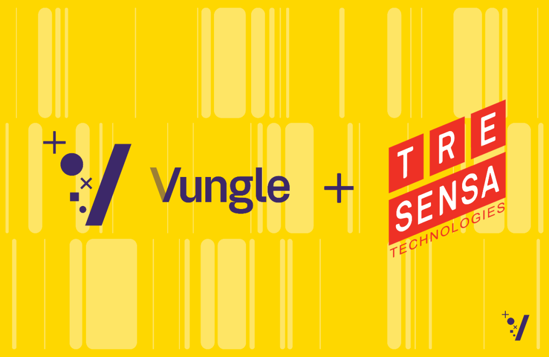 Vungle收购移动端创意技术公司TreSensa