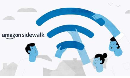 亚马逊SidewalkWiFi共享实验将于下个月上线