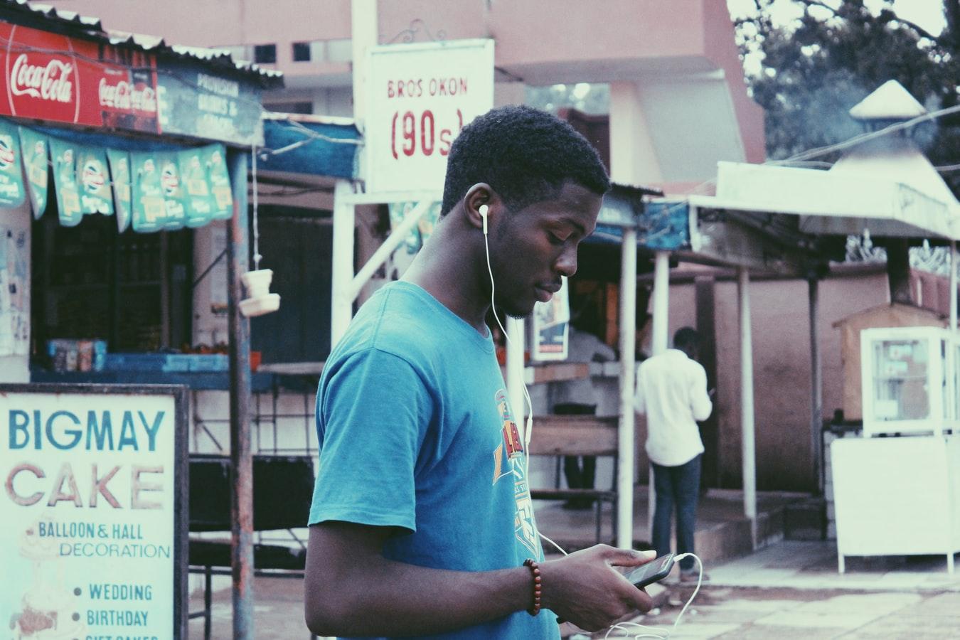跨境电商 | 进来了解下平均年龄仅为18.4岁的尼日利亚市场!