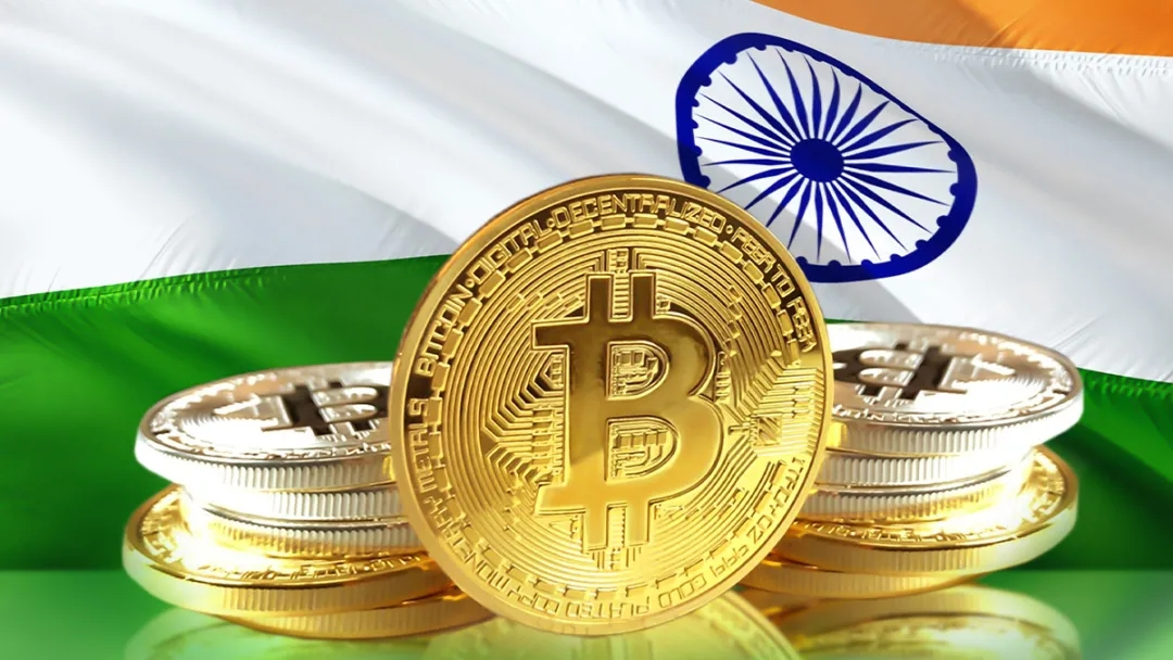 """印度IT巨头Infosys主张将加密资产作为商品进行监管,印度正在考虑加密货币监管而非""""一网打尽"""""""
