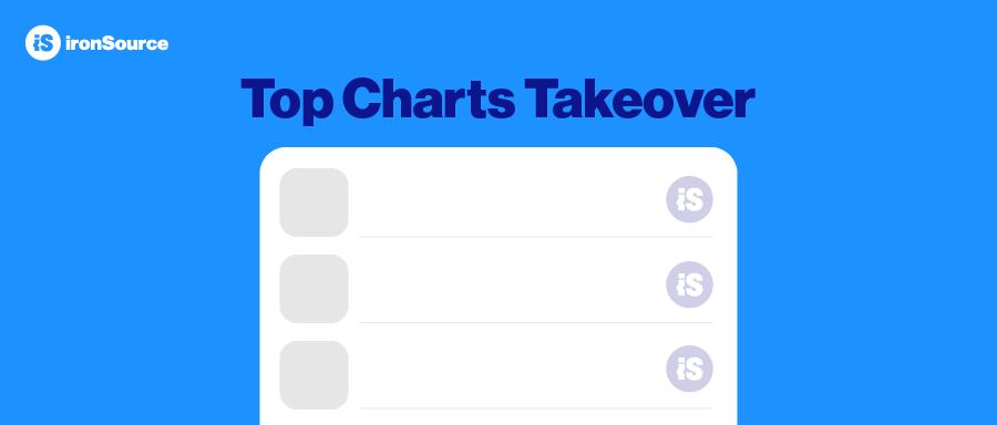 美榜TOP20占据9席,ironSource聚合合作伙伴喜讯不断!