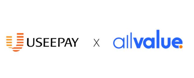 UseePay与有赞AllValue达成战略合作,助力中国品牌走向世界!