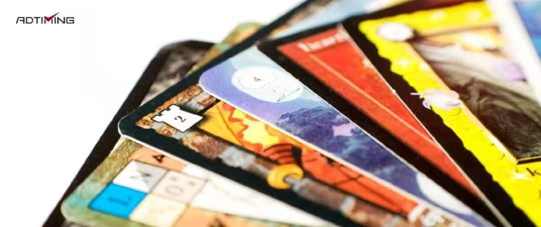 浅谈卡牌游戏的发展史——卡牌游戏的精品化之路