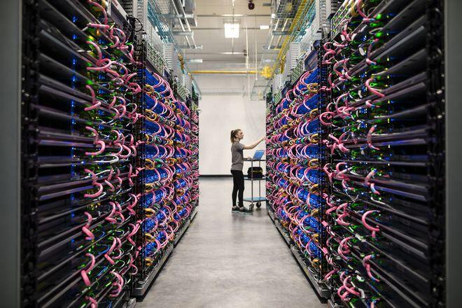 谷歌用AI设计AI芯片,6小时完成工程师数月工作