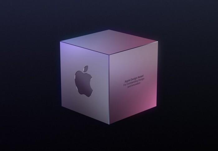 2021年度Apple Design Awards名单公布 原神等12款App上榜