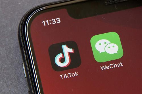 拜登撤销了对TikTok和微信的禁令,但却留了一手
