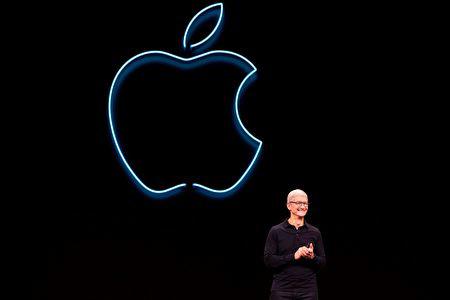 苹果CEO库克针对 AR、Apple Car 作出回应