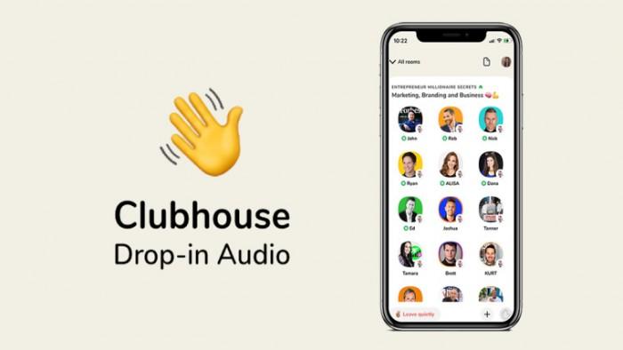 Clubhouse最新估值40亿美元 但终局未定