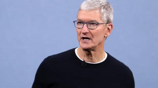 苹果:允许iPhone用户从App Store之外安装软件风险太大