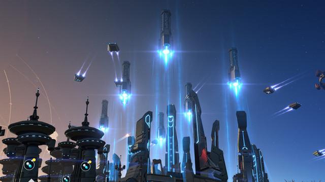 中国科幻产业喜迎扶持政策,国产科幻游戏已是排头兵!