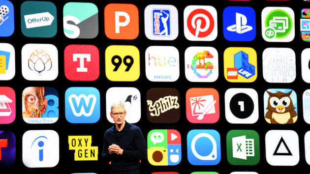 苹果限制App追踪 广告主投钱时向Android倾斜