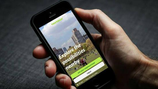 美国最大邻里社交平台Nextdoor通过SPAC上市 不惧Facebook挑战