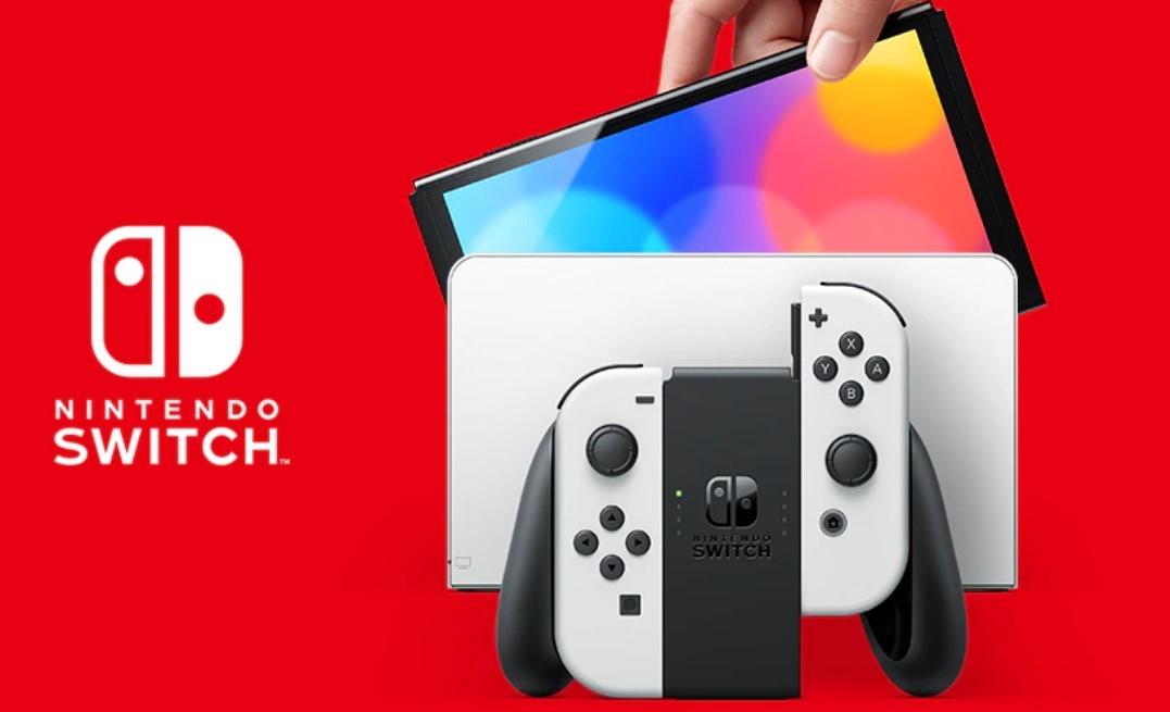任天堂8GB内存新版Switch开发机用途成谜