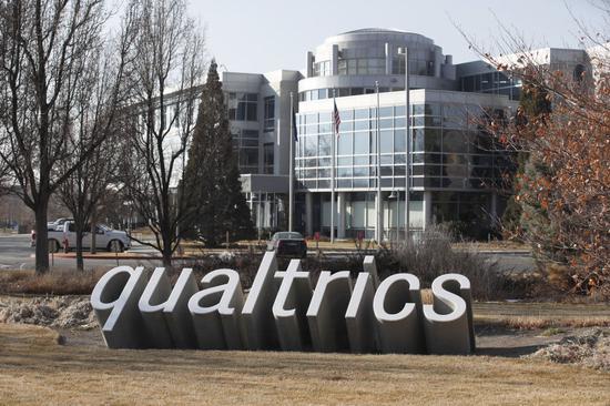 云软件公司Qualtrics上市首日大涨51%:估值达273亿美元