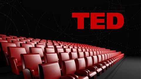 Clubhouse宣布与TED合作 社交音频市场竞争激烈