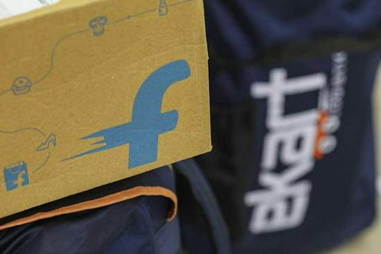 沃尔玛旗下印度电商Flipkart融资40亿美元,估值400亿