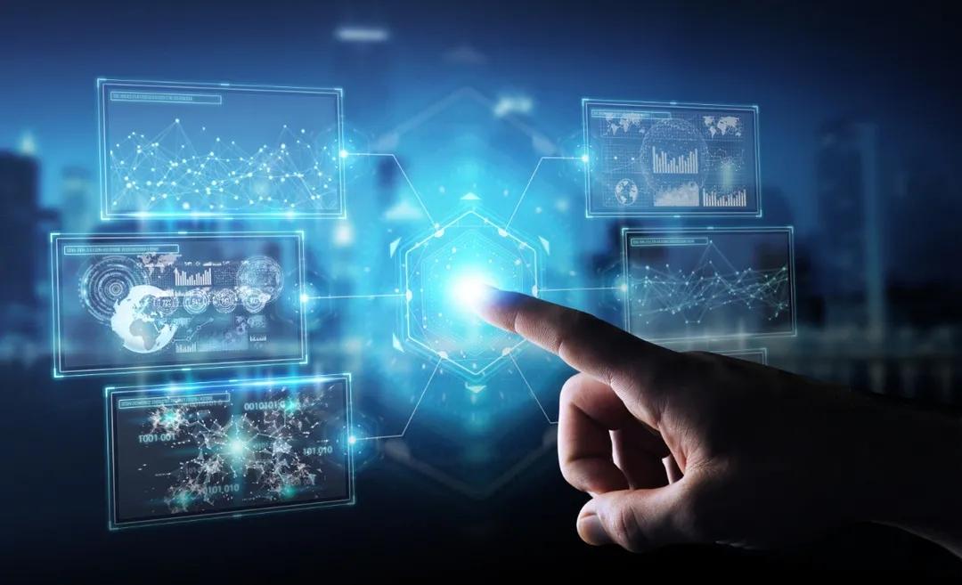 IBM姜锡岫:商业与科技的变与不变