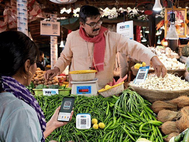 印度最大电子钱包Paytm启动上市流程 服务3.3亿人