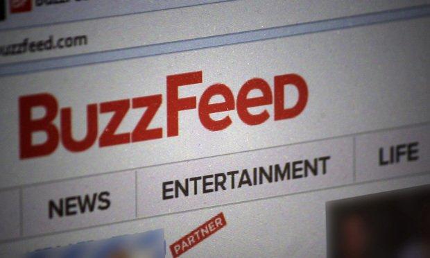 INB资讯—海外版头条BuzzFeed如何提前开启直播购物?