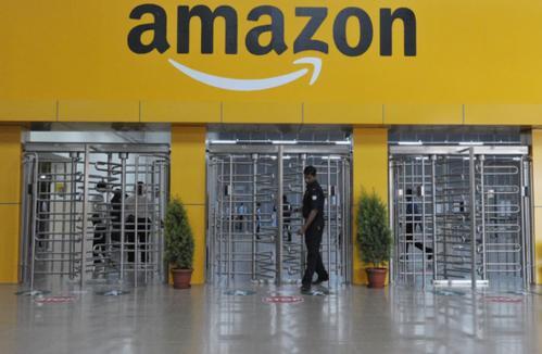 印度反垄断机构指控亚马逊投资未来集团子公司交易隐瞒事实