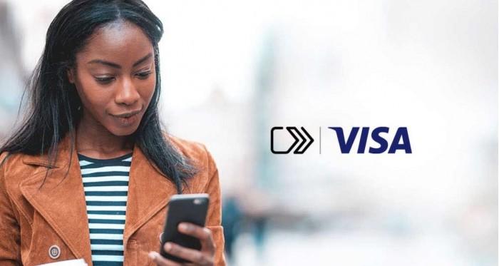 VISA收购英国支付初创公司Currencycloud 年内二次押注金融科技