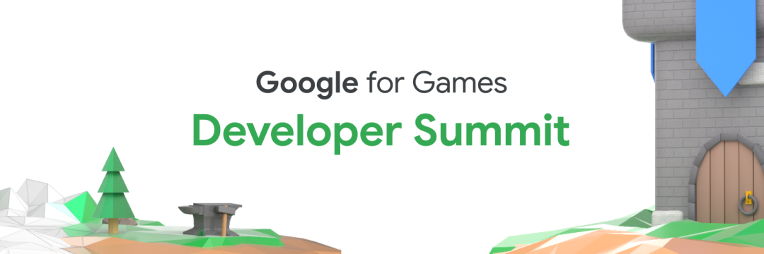 为您的游戏开发持续助力|2021 Google 游戏开发者峰会