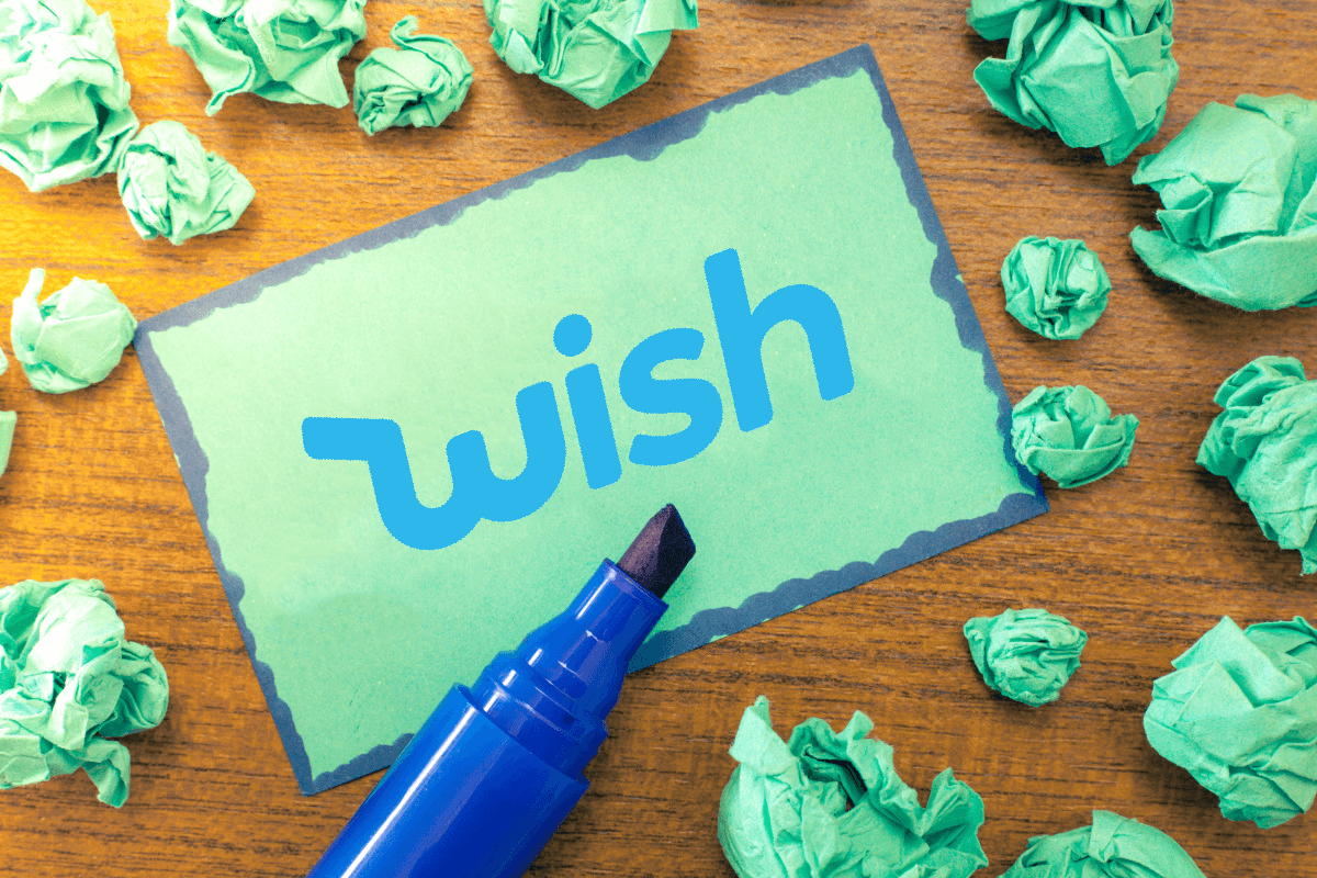 在wish平台应该如何换物流公司?