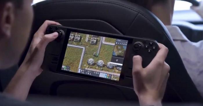 Gabe Newell:Steam Deck和任天堂Switch的目标受众完全不同