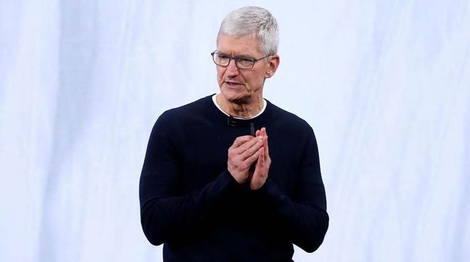 谁都无法独善其身 芯片短缺影响到苹果、特斯拉
