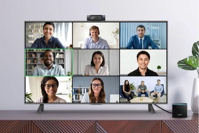 亚马逊的 Fire TV Cube 现支持 Zoom 视频会议