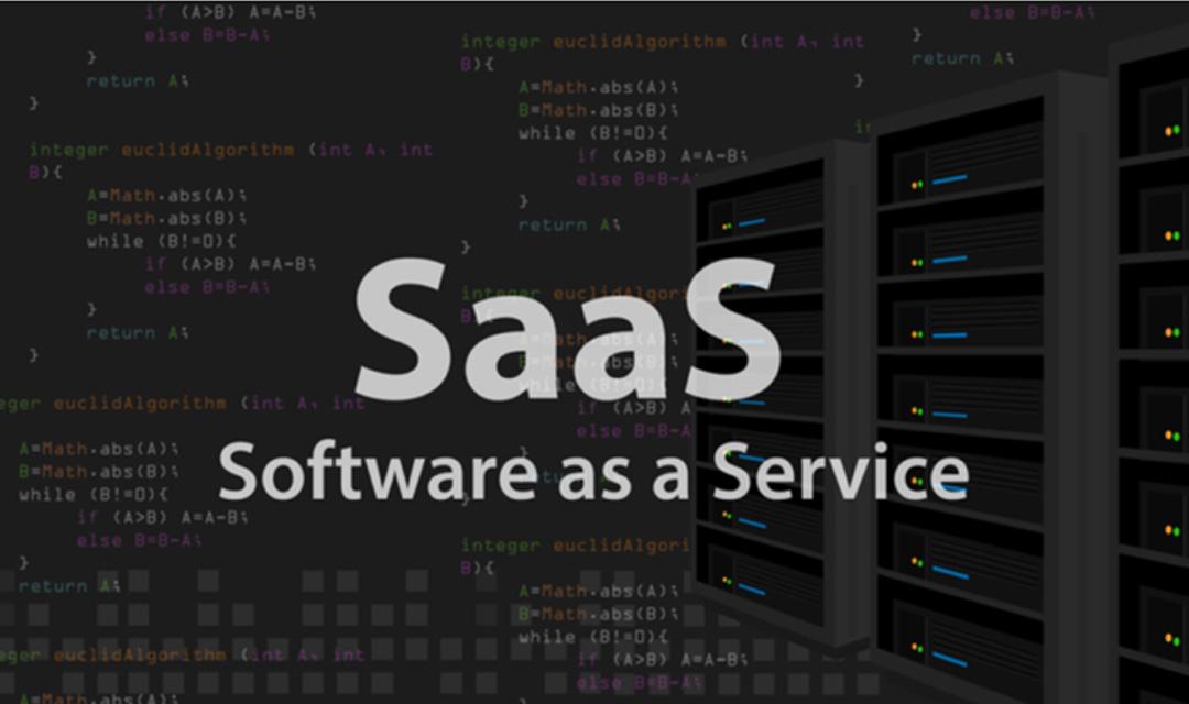拉美国家的 SaaS(软件即服务)市场
