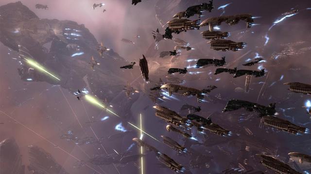 《EVE星战前夜:无烬星河》:什么样的游戏能让玩家心情如此复杂