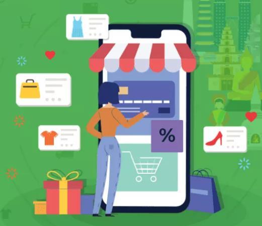 昕锐社:电商出海——印尼电子商务的统计数据和事实