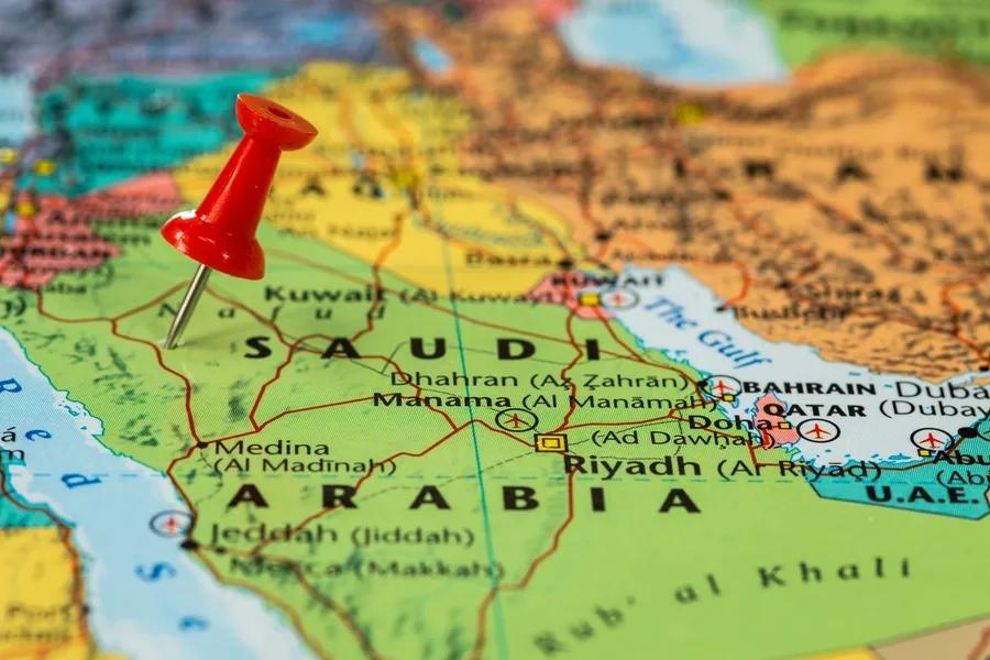 做品牌的卖家注意了!沙特商标执法权转移到知识产权局