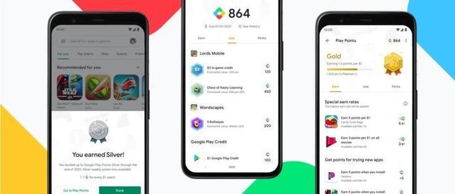 使用 Google Play Points 提升付费留存及用户黏性