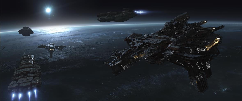 为SLG打造原创架空宇宙,这个星际题材手游有多拼?