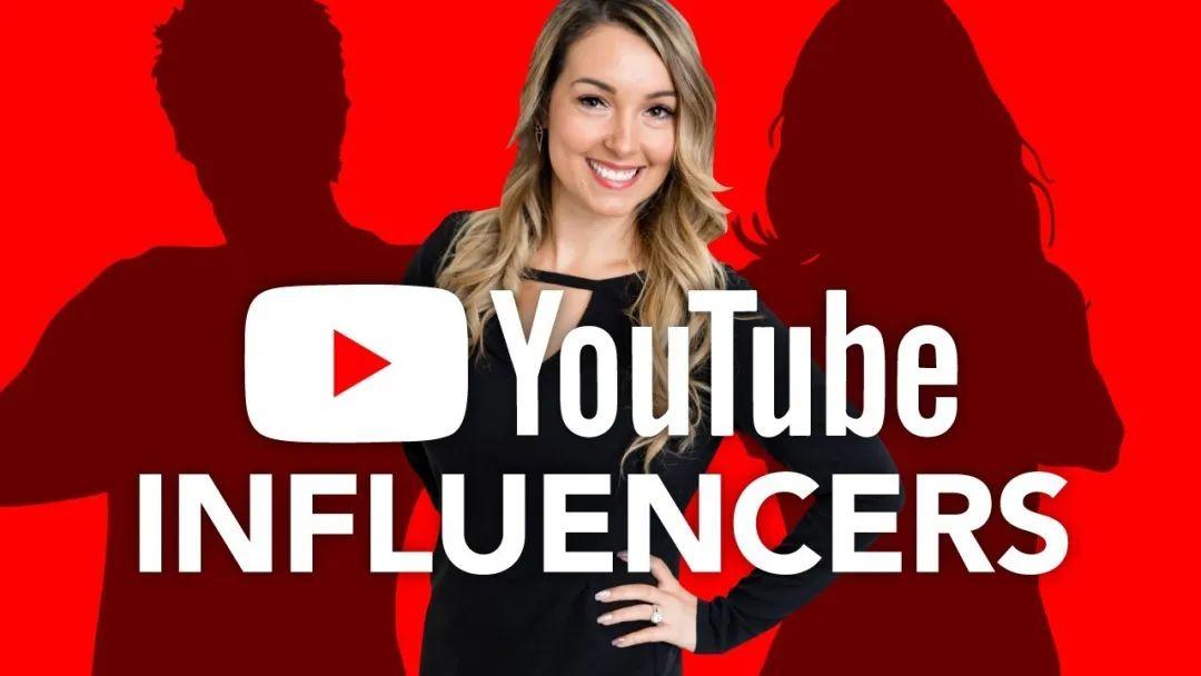 【KOL推广】与YouTube红人合作的9种形式