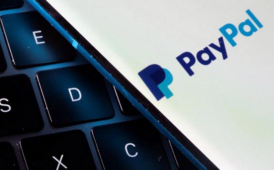PayPal宣布在英国推出加密货币服务:本周可交易