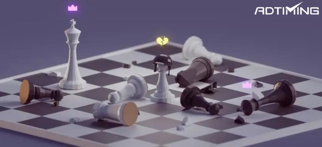 登上大洋彼岸的牌桌:棋牌类手游出海的本地化之路